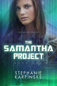 TheSamanthaProject