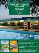 Guide des hôtels et auberges de charme ? France 2013