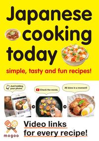 Japanese cooking today simple,tasty and fun recipes!