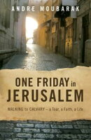 One Friday in Jerusalem: Paper Back
