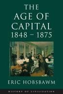 Age Of Capital 1848-1875