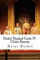 Mein Freund Thailand: Thailand Guide IV.