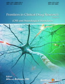 Frontiers in Clinical Drug Research - CNS and Neurological Disorders Volume 3