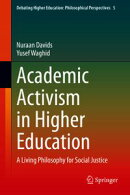 Academic Activism in Higher Education