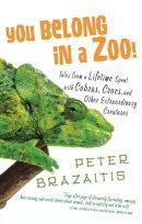 You Belong in a Zoo!
