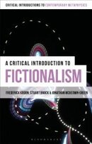 A Critical Introduction to Fictionalism