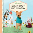 Little Wood: Everybody Has a Hobby