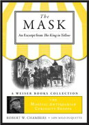 The Mask: An Excerpt from the King in Yellow