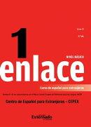 Enlace 1: Curso de español para extranjeros (Nivel básico)