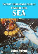 Twenty Thousand Leagues Under the Sea (Illustrated Edition)
