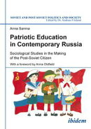 Patriotic Education in Contemporary Russia