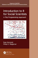 Introduction to R for Social Scientists