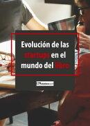 Evolución de las startups en el mundo del libro