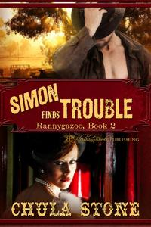 Simon Finds Trouble【電子書籍】[ Chula Stone ]