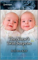 The Nurse's Twin Surprise