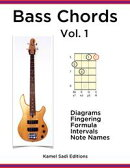Bass Chords Vol. 1