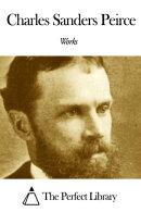 Works of Charles Sanders Peirce