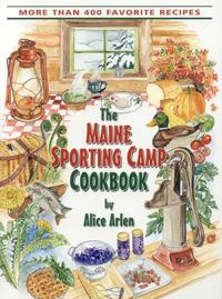 MaineSportingCampCookbook
