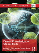 Expert Knowledge in Global Trade