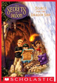 SearchfortheDragonShip(TheSecretsofDroon#18)