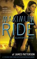 Maximum Ride 1 - Engleeksperimentet