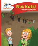 Reading Planet - No Bats! - Red A: Comet Street Kids