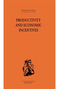 ProductivityandEconomicIncentives