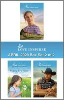 Harlequin Love Inspired April 2020 - Box Set 2 of 2