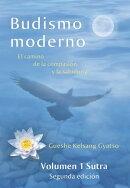 Budismo moderno- volumen 1