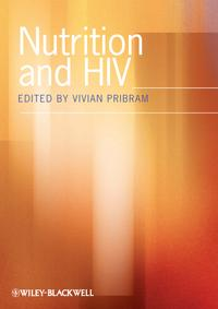 Nutrition and HIV【電子書籍】