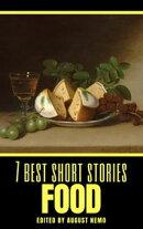 7 best short stories: Food