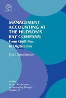 Management Accounting at the Hudson's Bay Company
