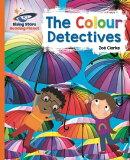 Reading Planet - The Colour Detectives - Orange: Galaxy