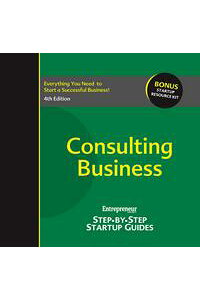 ConsultingBusinessStep-by-StepStartupGuide