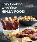 The Easy Ninja Foodi® Cookbook