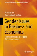 Gender Issues in Business and Economics