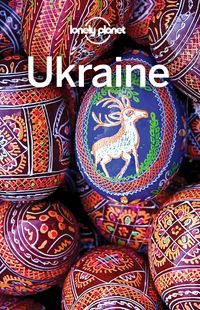 Lonely Planet Ukraine【電子書籍】[ Lonely Planet ]