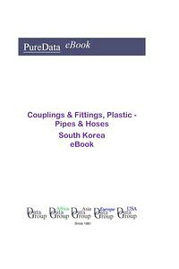 Couplings&Fittings,Plastic-Pipes&HosesinSouthKoreaMarketSales