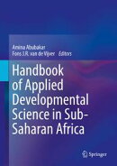 Handbook of Applied Developmental Science in Sub-Saharan Africa