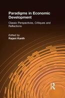 Paradigms in Economic Development