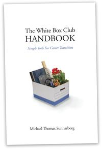 TheWhiteBoxClubHandbook:SimpleToolsForCareerTransition