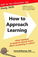 How to Approach Learning