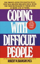 Coping with Difficult People