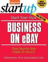StartYourOwnBusinessoneBayYourStep-By-StepGuidetoSuccess