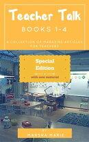 Teacher Talk, Books 1-4, Special Edition