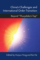 China's Challenges and International Order Transition