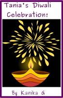Tania's Diwali Celebration