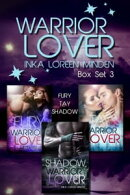 Warrior Lover Box Set 3