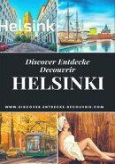 Discover Entdecke Decouvrir Helsinki