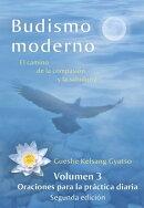 Budismo moderno- volumen 3